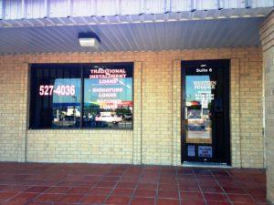 Western Finance Hebbronville, TX