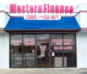 western-finance-san-anotnio-tx